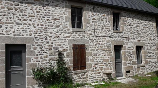 refection de façades
